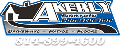 Akerly Concrete Construction