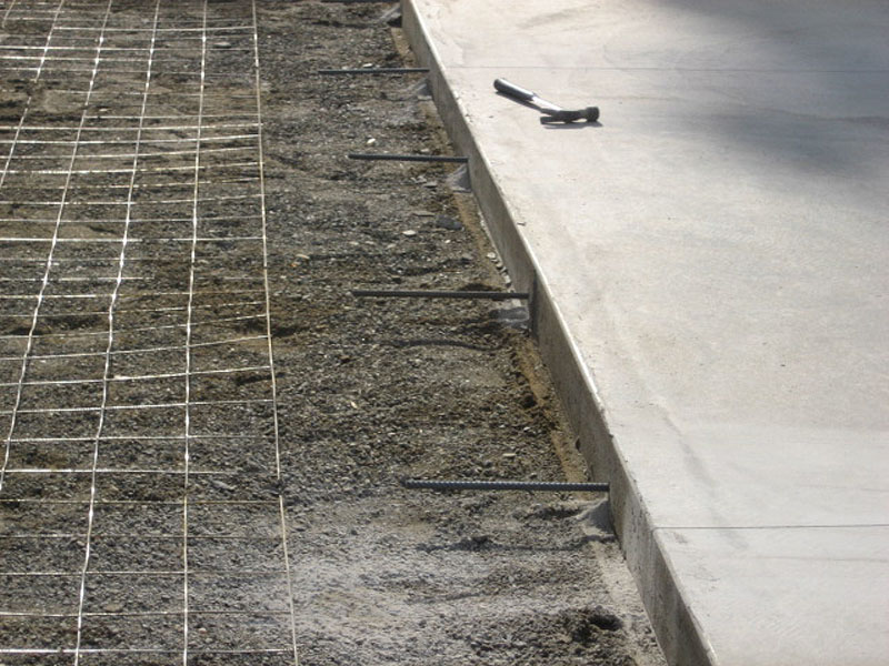 Akerly Concrete Construction Erie Pa